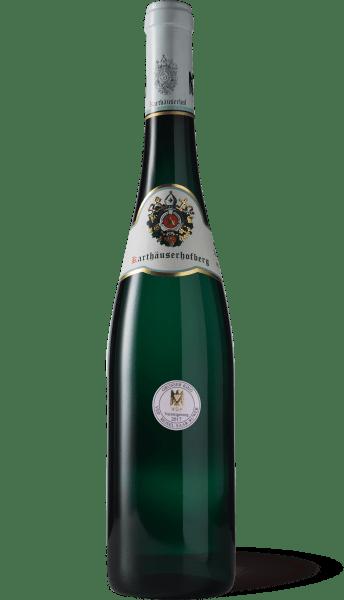 Karthäuserhof Eitelsbacher Karthäuserhofberg Faß 24 Riesling Spätlese 2016 Versteigerungswein