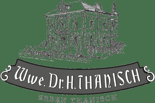 Wwe. Dr. H. Thanisch