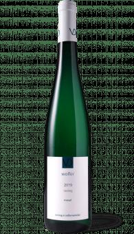 Vollenweider Wolfer Riesling trocken 2019