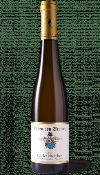 Erben von Beulwitz Kaseler Nies ́chen Riesling Beerenauslese Alte Reben 2016 Bernkasteler Ring Auction Wine 2018