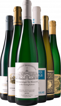 Goldrichs Select Riesling Kabinett Advent Premiumpaket