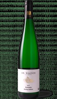 Dr. Wagner Ockfener Bockstein Riesling Spätlese 2017