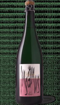 Melsheimer Insanus Riesling PinotNoir Pétillant Naturel 2019