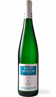 Weiser-Künstler Wolfer Sonnenlay Riesling Kabinett 2017
