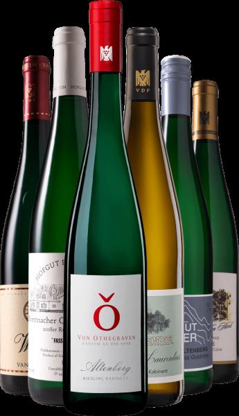 Goldrichs Select Saar Riesling Tasting Case