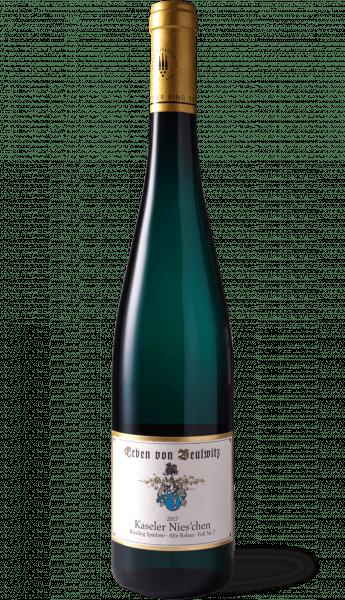 Erben von Beulwitz Kaseler Nies'chen Faß Nr. 7 Riesling Spätlese Alte Reben 2017