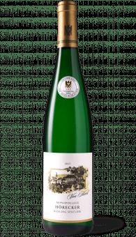 von Hövel Kanzemer Hörecker Riesling Spätlese 2017 Grosser Ring Versteigerungswein 2018