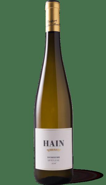 Weingut Hain Piesporter Domherr Riesling Spätlese 2016