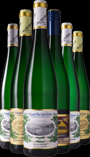 "Max Ferd. Richter ""Tradition & Modern"" Riesling Tasting Case"