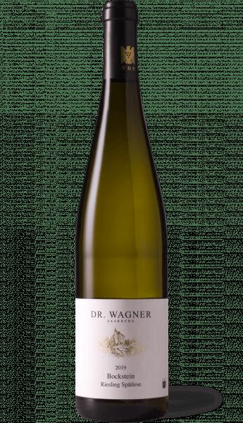 Dr. Wagner Ockfener Bockstein Riesling Spätlese 2019