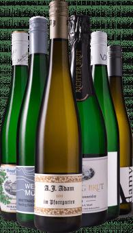 Goldrichs Select Grillen & Chillen Weinpaket